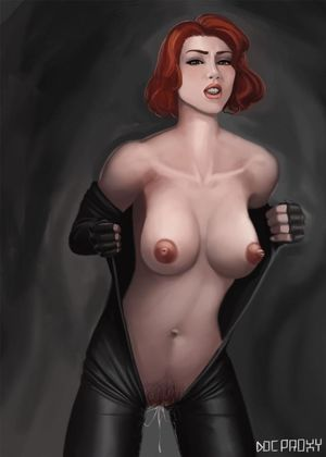 black widow sex