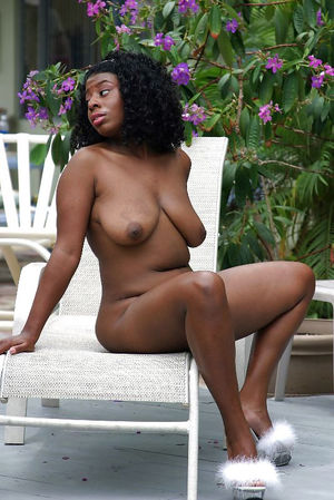 nudist blacks