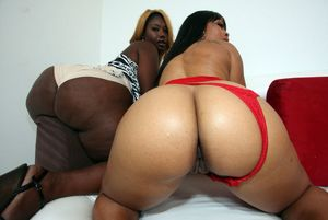 big booty ebony bbw
