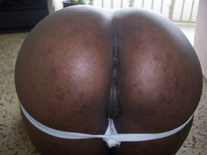 big ebony ass pics