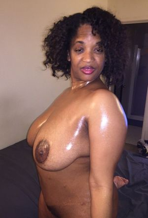 big boobs black women