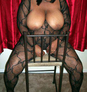 ebony wife homemade