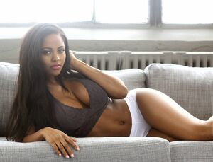 hot black girls strip