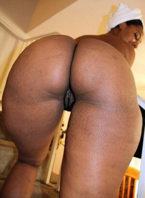 big ass black girls