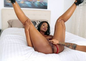 big ebony ass fucked