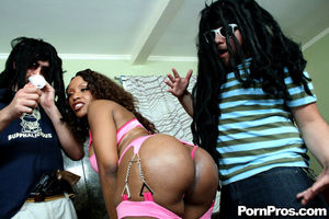 big ass black women porn