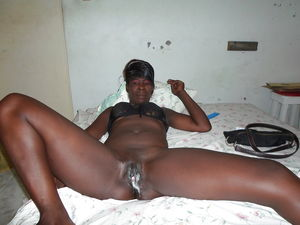 south african black pussy