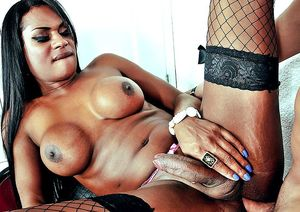 ebony tranny tumblr