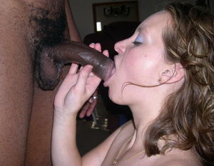 real big black cock