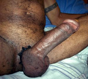 big black monster cocks