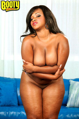big tit black girls